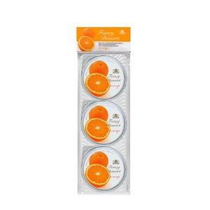モロゾフ ファンシーデザート オレンジ 3個入り|morimoto