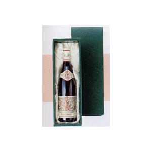 ワイン1本入り進物箱(布張り) morimoto