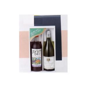 ワイン2本入り進物箱(布なし) morimoto