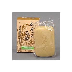 ニードぬかっこ 石鹸 90g|morimoto