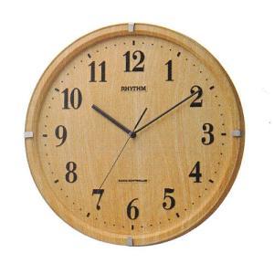 壁掛け時計 電波時計 8MY501SR07 ガラス面へ文字入れ対応、有料 取り寄せ品|morimototokeiten