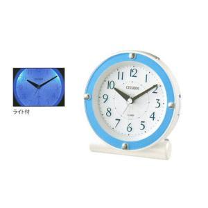 裏面 名入れ時計 文字書き代金込み 電子音 目覚時計 シチズン ライト付 目覚まし時計 CITIZEN 8RE652-004  セリア 取り寄せ品|morimototokeiten