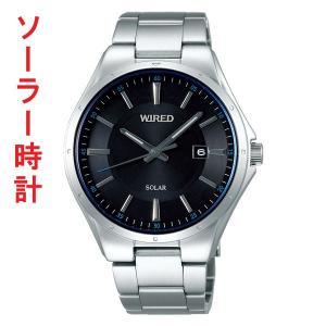 セイコー SEIKO WIRED ワイアード AGAD402 ソーラー時計 男性用 腕時計 刻印対応、有料 取り寄せ品|morimototokeiten