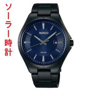 セイコー SEIKO WIRED ワイアード AGAD403 ソーラー時計 男性用 腕時計 刻印対応、有料 取り寄せ品|morimototokeiten