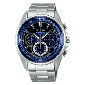 セイコー SEIKO WIRED ワイアード AGAV101 男性用 腕時計 刻印対応、有料 取り寄せ品 morimototokeiten