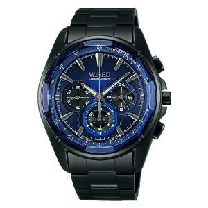 セイコー SEIKO WIRED ワイアード AGAV102 男性用 腕時計 刻印対応、有料 取り寄せ品 morimototokeiten