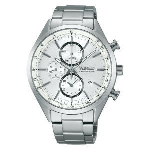 セイコー SEIKO WIRED ワイアード AGAV108 男性用 腕時計 刻印対応、有料 取り寄せ品 morimototokeiten