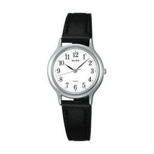 ALBA アルバ 女性用腕時計 AIHN007 アルバウオッチ 名入れ刻印対応、有料 取り寄せ品|morimototokeiten