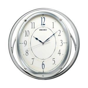セイコー SEIKO メロディ掛時計 振り子付き 電波時計 壁掛け時計 AM262W 文字入れ対応、有料 取り寄せ品|morimototokeiten