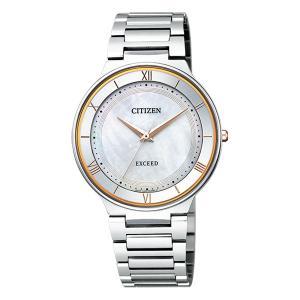 シチズン ソーラー時計 AR0080-58P エクシード 男性用腕時計 CITIZEN EXCEED 名入れ刻印対応、有料 取り寄せ品|morimototokeiten