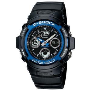 カシオ Gショック AW-591-2AJF CASIO G-SHOCK メンズ腕時計 アナデジ 国内正規品 刻印対応、有料 morimototokeiten