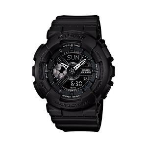 CASIO Baby-G カシオ ベビーG 女性用 腕時計 BA-110BC-1AJF 国内正規品 取り寄せ品|morimototokeiten