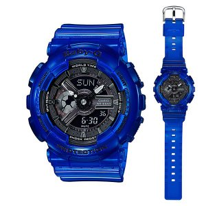 CASIO Baby-G カシオ ベビーG BA-110CR-2AJF 女性用腕時計 国内正規品 刻印対応、有料 ZAIKO|morimototokeiten