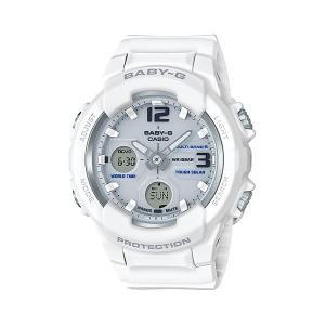 カシオ CASIO ベビーG BGA-2300-7BJF ソーラー 電波時計 Baby-G 女性用 腕時計 レディースウォッチ 国内正規品 取り寄せ品|morimototokeiten