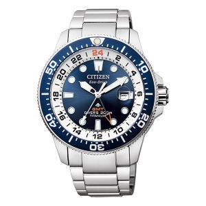 ダイバーズウオッチ シチズン CITIZEN プロマスター ソーラー時計 BJ7111-86L メンズ 腕時計 刻印不可 取り寄せ品|morimototokeiten