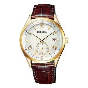 シチズン CITIZEN コレクション ソーラー 腕時計 メンズ BV1122-10P 刻印対応、有料 取り寄せ品|morimototokeiten