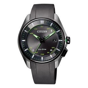 スマホ連動 ソーラー時計 腕時計 シチズン エコ・ドライブ Bluetooth BZ4005-03E 刻印不可 取り寄せ品|morimototokeiten