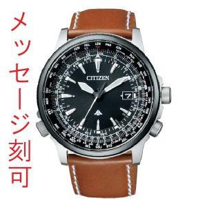 文字 名入れ 刻印 15文字付 シチズン プロマスター ソーラー電波時計 メンズ 腕時計 CB0134-00E 取り寄せ品|morimototokeiten