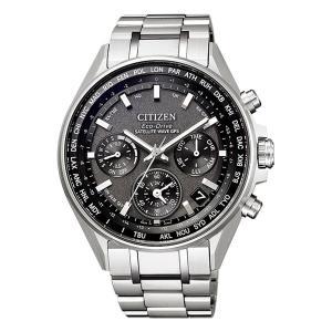 腕時計 メンズ シチズン CITIZEN アテッサ ATTESA GPS衛星ソーラー 電波時計 CC4000-59E 取り寄せ品|morimototokeiten
