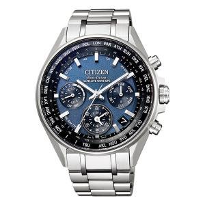 腕時計 メンズ シチズン CITIZEN アテッサ ATTESA GPS衛星ソーラー 電波時計 CC4000-59L 取り寄せ品|morimototokeiten