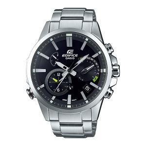 スマホと連携で時刻修正 EQB-700D-1AJF ソーラー メンズ腕時計 カシオ エディフィス 取り寄せ品|morimototokeiten