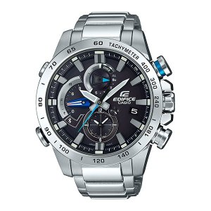 スマホと連携で時刻修正 EQB-800D-1AJF ソーラー時計 メンズ腕時計 カシオ エディフィス 取り寄せ品|morimototokeiten