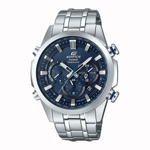 EQW-T630JD-2AJF カシオ ソーラー電波時計 メンズ腕時計 エディフィス 外周に1行で丸く刻印対応、有料 取り寄せ品|morimototokeiten