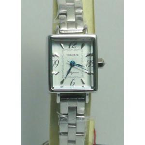 グランドール 女性用腕時計 ESL025W2 婦人用 時計 GRANDEUR 名入れ刻印対応、有料|morimototokeiten