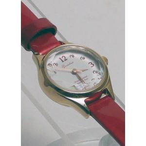 グランドール 女性用腕時計 ESL054P2 婦人用 時計 GRANDEUR|morimototokeiten