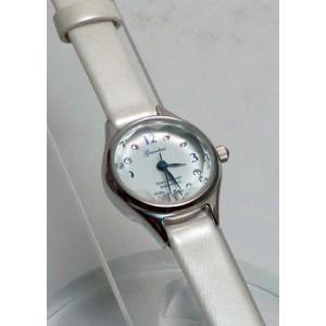 グランドール 女性用腕時計 ESL054W2 婦人用 時計 GRANDEUR|morimototokeiten