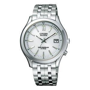 シチズン ソーラー電波時計 FRD59-2392 男性用 腕時計 メンズウオッチ 名入れ刻印対応、有料 ZAIKO|morimototokeiten