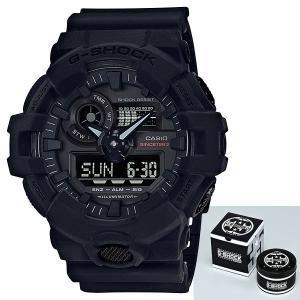 カシオ Gショック GA-735A-1AJR 35周年記念モデル 専用ケース付き CASIO G-SHOCK メンズ腕時計 アナデジ 国内正規品 ZAIKO morimototokeiten