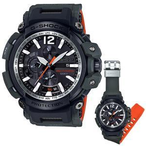 スマホと連動 カシオ GPS ハイブリッド ソーラー電波時計 GPW-2000-3AJF メンズ腕時計 Gショック G-SHOCK 国内正規品 取り寄せ品|morimototokeiten