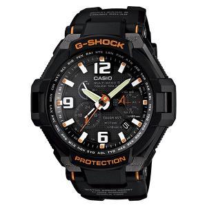 カシオ ソーラー電波時計 メンズ腕時計 GショックG-SHOCK SKY COCKPITスカイコックピット GW-4000-1AJF 国内正規品 取り寄せ品