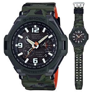 カシオ G-SHOCK Gショック GW-4000SC-3AJF ソーラー電波時計 グラビティマスター メンズ腕時計 国内正規品 名入れ刻印対応、有料|morimototokeiten