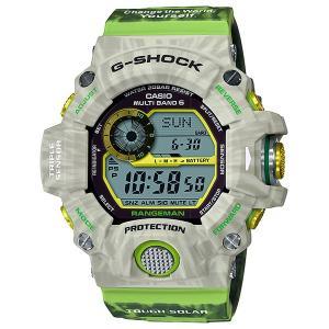 カシオ Gショック ソーラー電波時計 メンズ 男性用 腕時計 CASIO G-SHOCK GW-9404KJ-3JR 国内正規品 morimototokeiten