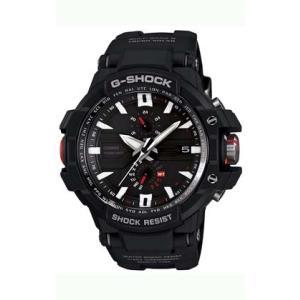 カシオ ソーラー電波時計 メンズ腕時計 GショックG-SHOCK SKY COCKPIT スカイコックピット GW-A1000-1AJF 「国内正規品」「取り寄せ品」