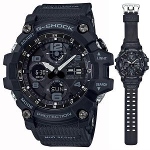 カシオ Gショック ソーラー電波時計 マッドマスター GWG-100-1AJF 男性用腕時計 国内正規品 取り寄せ品 morimototokeiten