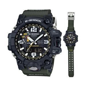 カシオ Gショック マッドマスター GWG-1000-1A3JF CASIO G-SHOCK MUDMASTER ソーラー電波時計 メンズ 男性用 腕時計 国内正規品 取り寄せ品|morimototokeiten