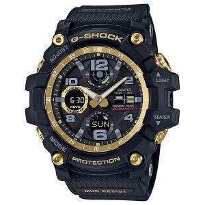 カシオ Gショック ソーラー電波時計 マッドマスター GWG-100GB-1AJF 男性用腕時計 国内正規品 取り寄せ品|morimototokeiten