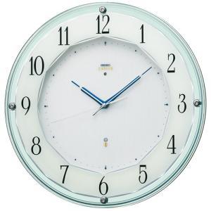 壁掛け時計 セイコー SEIKO 電波時計 エンブレム EMBLEM HS546S 文字入れ対応、有料 送料無料 取り寄せ品|morimototokeiten