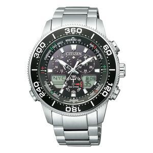 シチズン CITIZEN プロマスター ヨットタイマー ソーラー JR4060-88E メンズ 腕時計 取り寄せ品|morimototokeiten