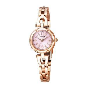 ソーラー 女性用 腕時計 シチズン CITIZEN Wicca ウィッカ レディース KF2-561-91「取り寄せ品」|morimototokeiten