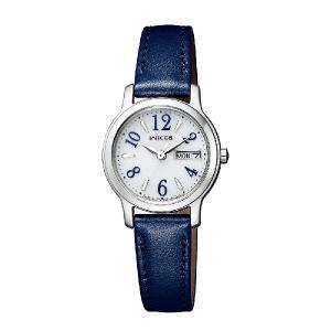 ソーラー時計 女性用腕時計 CITIZEN Wicca シチズン ウィッカ KH3-410-10 取り寄せ品|morimototokeiten