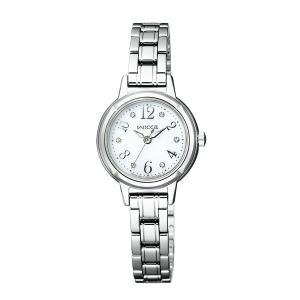 ソーラー時計 女性用腕時計 KH9-914-15  シチズン CITIZEN Wicca ウィッカ 取り寄せ品|morimototokeiten