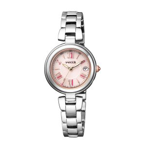 ソーラー電波時計 ウィッカ KL0-618-91 シチズン 女性用 腕時計 CITIZEN Wicca レディースウオッチ 取り寄せ品|morimototokeiten