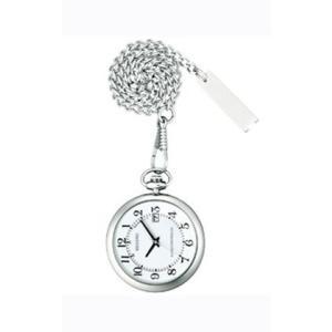 シチズン 懐中時計 CITIZEN 提げ時計 ポケットウオッチ ソーラー電波時計 KL7-914-11 刻印対応、有料 取り寄せ品 morimototokeiten