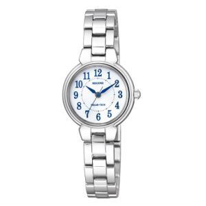 シチズン ソーラー時計 KP1-012-11 女性用 腕時計 CITIZEN レグノ 取り寄せ品|morimototokeiten