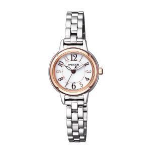 シチズン ウイッカ CITIZEN wicca ソーラー時計 KP3-619-11 女性用腕時計 取り寄せ品|morimototokeiten