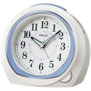 電子音アラーム 目覚まし時計 セイコー SEIKO KR890L 目覚時計 文字名入れ不可 取り寄せ品|morimototokeiten